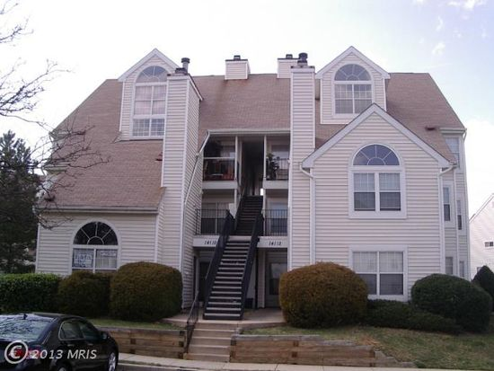 14110 Bowsprit Ln APT 904, Laurel, MD 20707