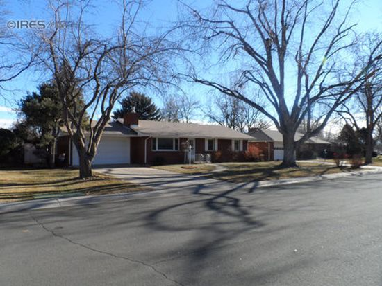 1312 Luke St, Fort Collins, CO 80524