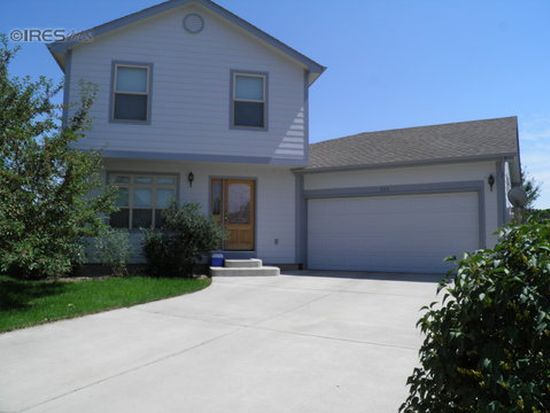 324 Brophy Ct, Frederick, CO 80530