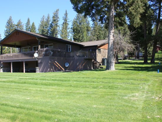 2353 Lake Mary Ronan Rd, Proctor, MT 59929