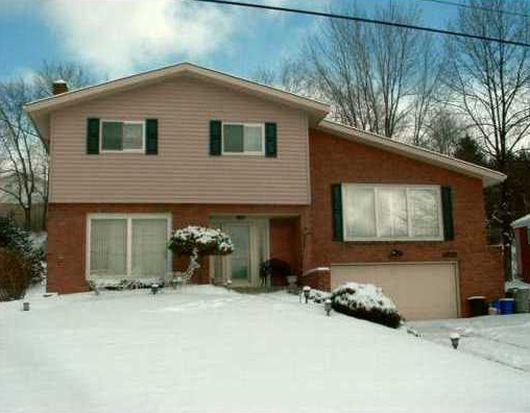 1329 Woodland Dr, Monroeville, PA 15146