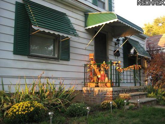 12300 Wayland Ave, Cleveland, OH 44111