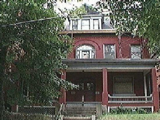 304 S Fairmount St, Pittsburgh, PA 15232
