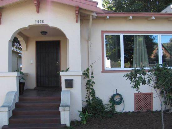 1406 Hearst Ave, Berkeley, CA 94702