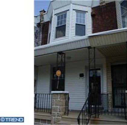 315 N 60th St, Philadelphia, PA 19139