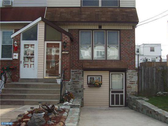 10839 Harrow Rd, Philadelphia, PA 19154