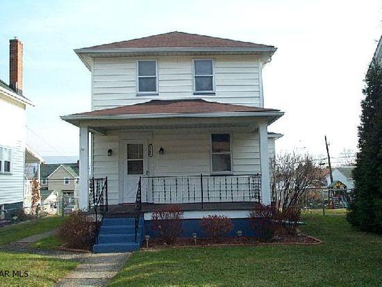 3711 W Chestnut Ave, Altoona, PA 16601