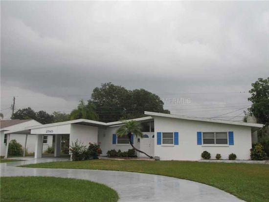 2740 Lench Pl, Sarasota, FL 34235