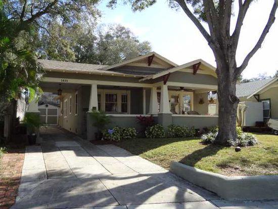1411 N Osceola Ave, Clearwater, FL 33755