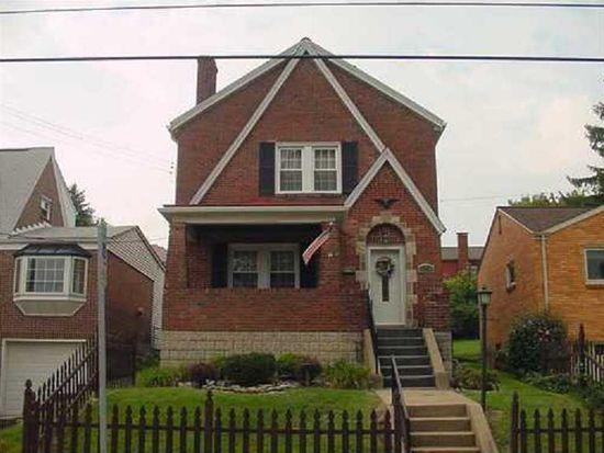 1304 Justine St, Pittsburgh, PA 15204