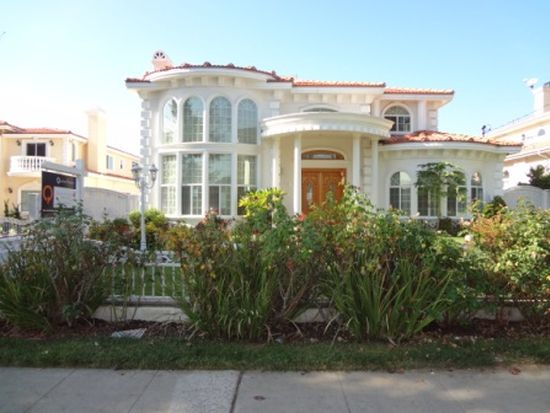 1017 S 2nd Ave, Arcadia, CA 91006