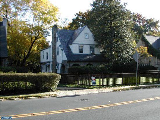 537 Church Rd, Elkins Park, PA 19027