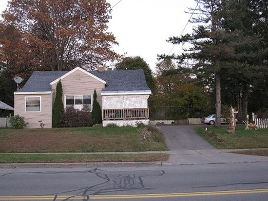 86 N Helmer Ave, Dolgeville, NY 13329