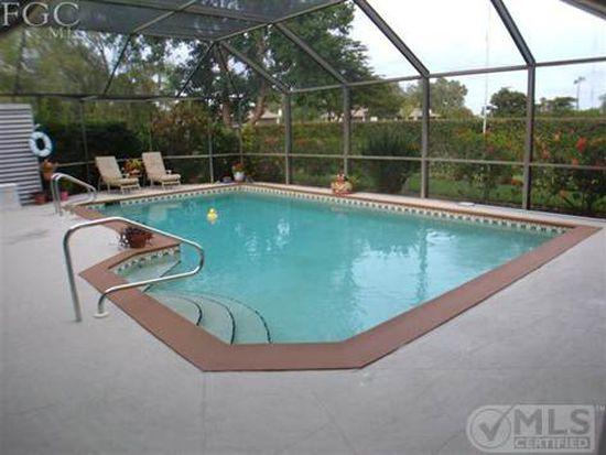 16686 Bobcat Dr, Fort Myers, FL 33908