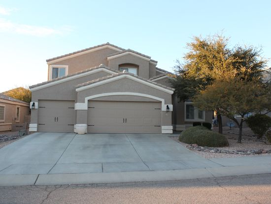 246 W Brinkley Springs Dr, Oro Valley, AZ 85755