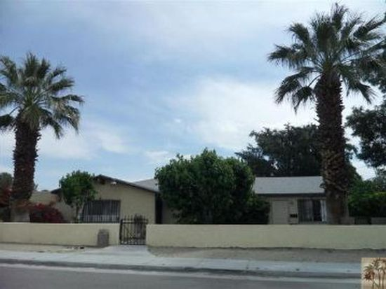 34608 Eagle Canyon Dr, Cathedral City, CA 92234