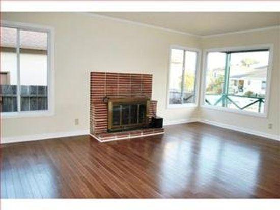 316 Wildwood Dr, South San Francisco, CA 94080