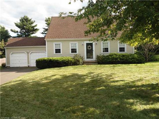 9 Blue Acre Rd, Middletown, CT 06457