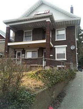 3213 Gilbert Ave # 3, Cincinnati, OH 45207