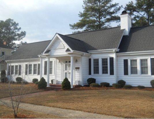 118 W Academy St, Williamston, NC 27892