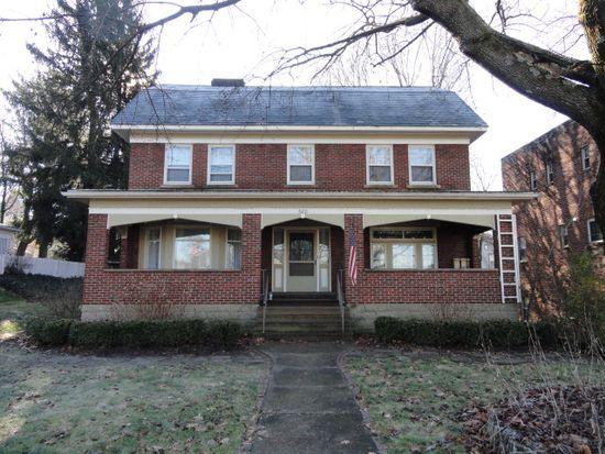 580 Chestnut St, Meadville, PA 16335