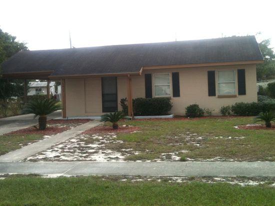 1412 Ambassador Ave, Deltona, FL 32725