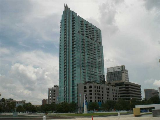 777 N Ashley Dr UNIT 1607, Tampa, FL 33602