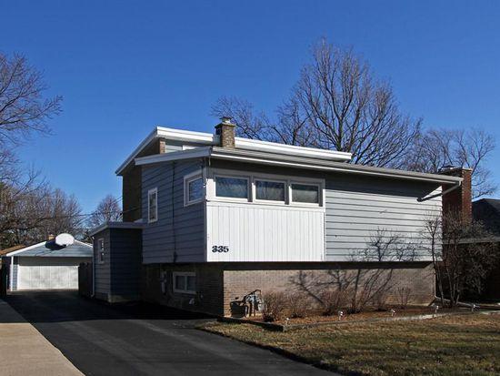 335 N Craig Pl, Lombard, IL 60148