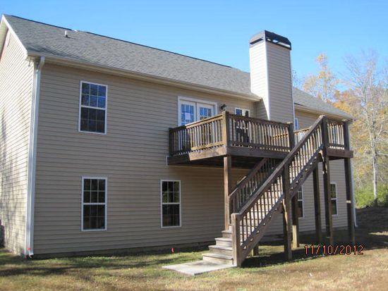 373 Pebbleridge Rd, Milledgeville, GA