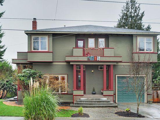 6015 Palatine Ave N, Seattle, WA 98103