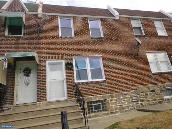 4615 Meridian St, Philadelphia, PA 19136