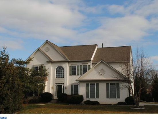 152 Applegate Dr, West Chester, PA 19382