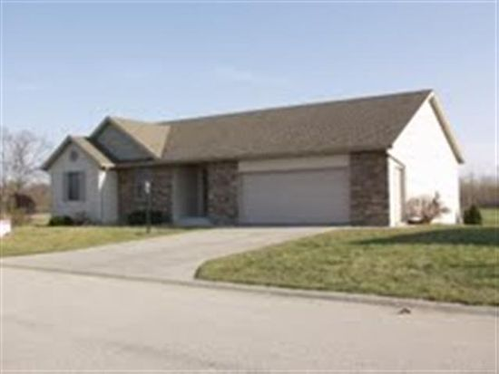 67680 Patricia Dr, Millersburg, IN 46543