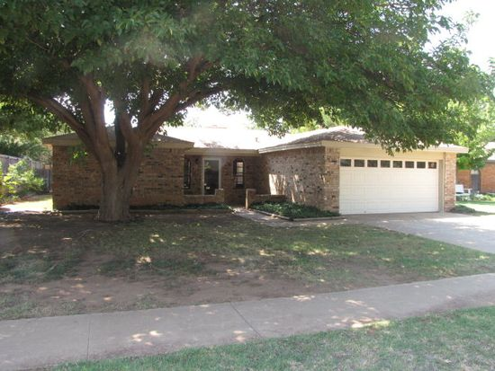 8208 Joliet Ave, Lubbock, TX 79423