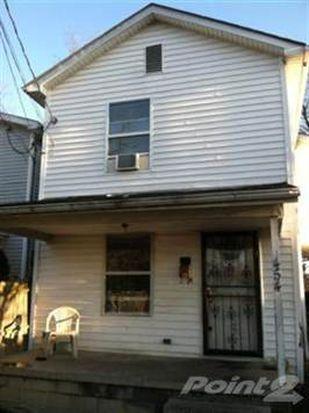 454 Hawkins Ave, Lexington, KY 40508