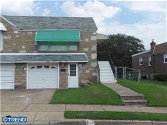3121 Stanwood St, Philadelphia, PA 19136