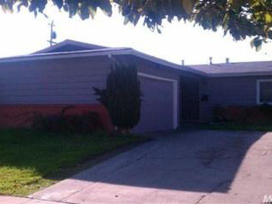 603 Gridley St, San Jose, CA 95127