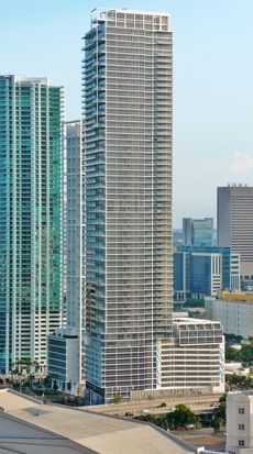 1100 Biscayne Blvd UNIT 4801, Miami, FL 33132