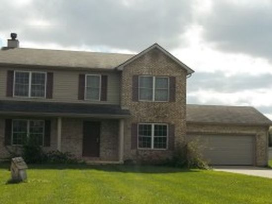 3437 E 150 N, Anderson, IN 46012