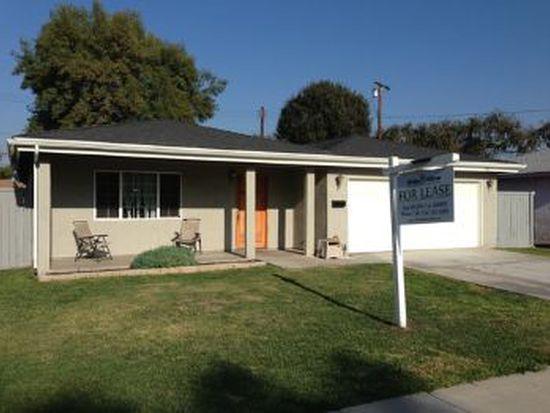 1917 Gregory Ave, Fullerton, CA 92833