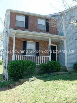 2545 Willowbranch Dr, Nashville, TN 37217