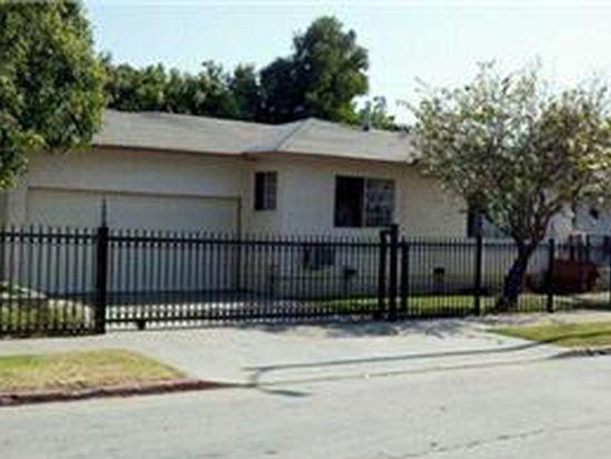 7501 S San Pedro St, Los Angeles, CA 90003