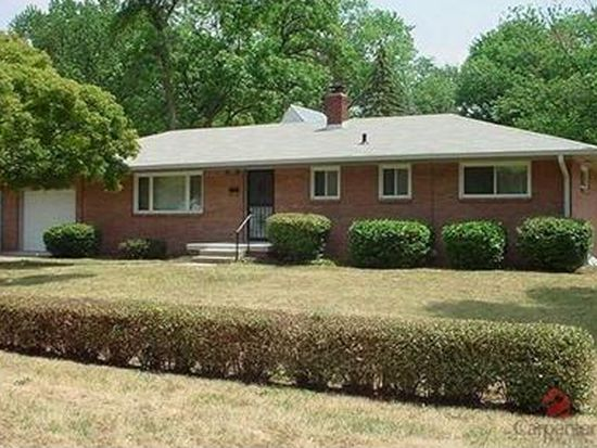 4219 S State Ave, Indianapolis, IN 46227