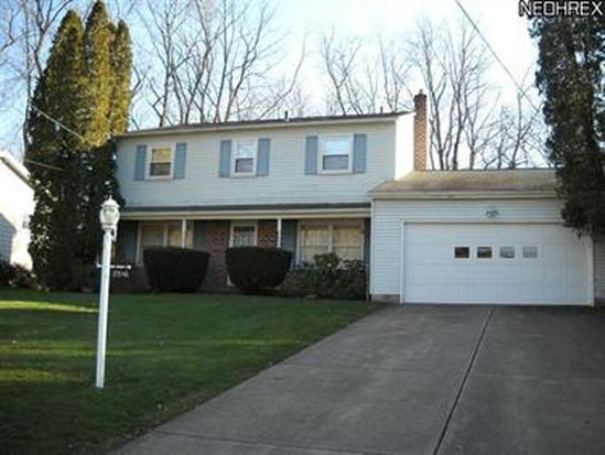 2546 Durand Rd, Fairlawn, OH 44333