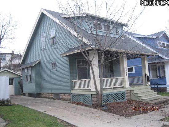 1622 Olivewood Ave, Lakewood, OH 44107