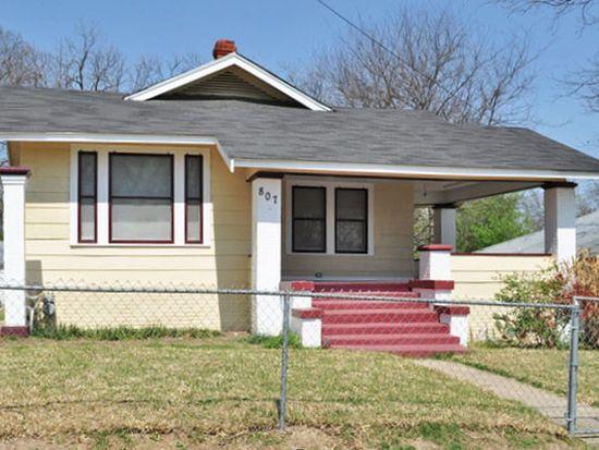 807 W Agarita Ave, San Antonio, TX 78212