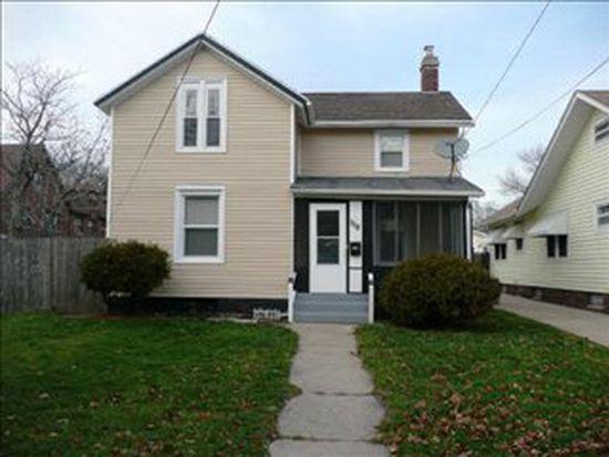 1118 Greenwood Ave, Rockford, IL 61107