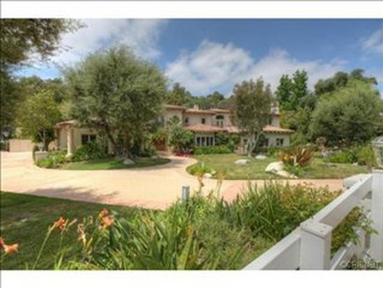 25217 Eldorado Meadow Rd, Hidden Hills, CA 91302