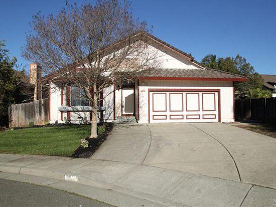 1062 Meadow Glen Ct, Fairfield, CA 94533
