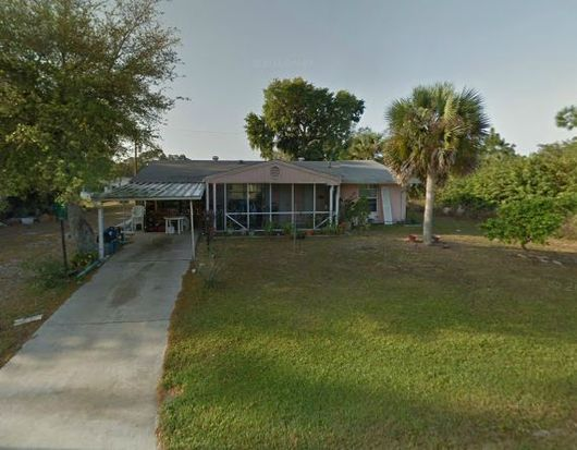 20255 Andover Ave, Port Charlotte, FL 33954
